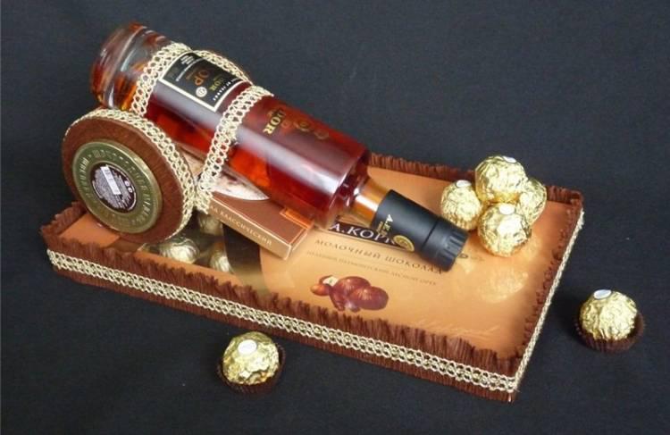 эксклюзивные подарки к празднику