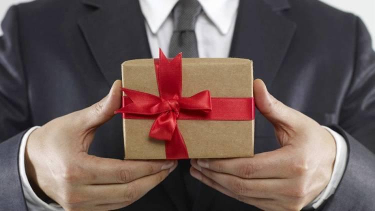 подарки руководителю